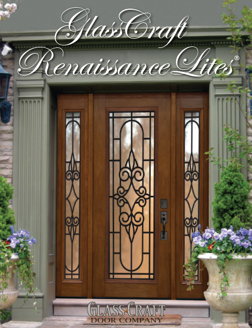 Mahogany And Knotty Alder Wood Front Doors From Glasscraft